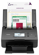 Brother ADS2600W Automatic Document Scanner