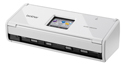 Brother ADS-1600W Compact Automatic Document Scanner