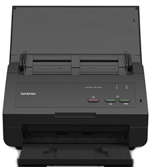 Brother ADS2100 Desktop Automatic Document Scanner- USB