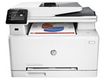 HP LaserJet Pro M277dw Laser Multifunction Printer