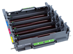 Brother DR441CL Colour Drum Unit 4 Pack up to 30,000 Pages Suitable For