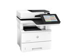 HP LaserJet Enterprise MFP M527f (F2A77A)Office Multifunction Printer (Print, Copy, Scan, Fax)
