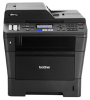 BROTHER MFC8950DW Mono laser multi-function centre