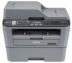 Brother MFCL2700DW Mono laser multi-function printer