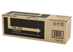 Kyocera TK-134 Black Toner Cartridge up to 7,200 pages at 5% coverage suitable for.