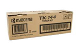 Kyocera TK-144 Black Toner Cartridge up to 4,000 pages at 5% coverage suitable for